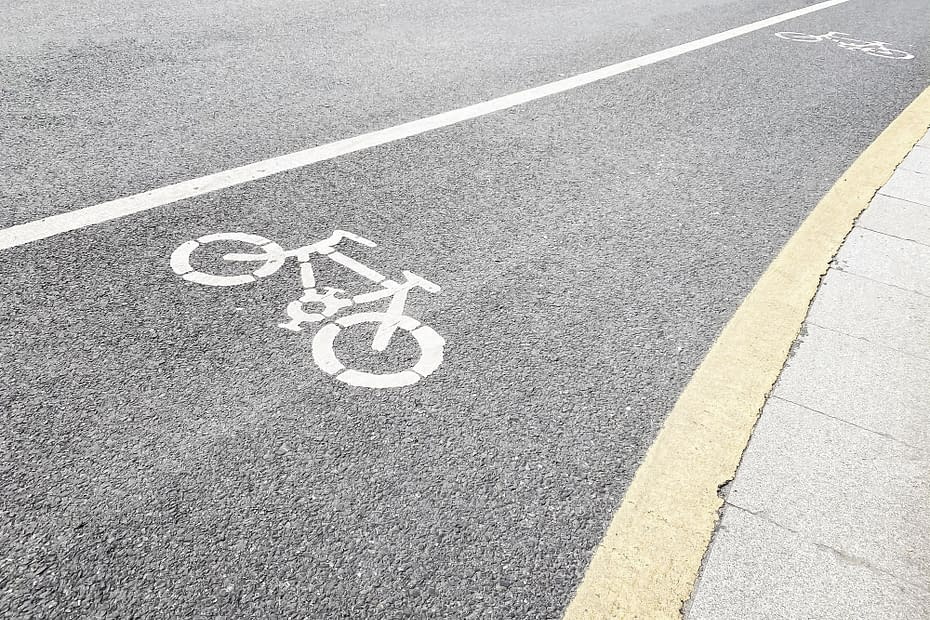 bicycle-lane-sign-on-the-road-royalty-free-image-1596634508