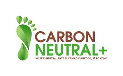 CARBON NEUTRAL +